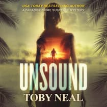 Unsound by Toby Neal audiobook