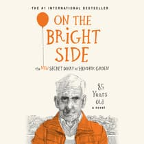 On the Bright Side by Hendrik Groen audiobook