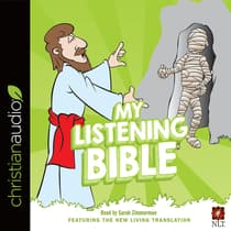 My Listening Bible by christianaudio audiobook
