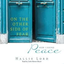 On the Other Side of Fear by Hallie Lord audiobook