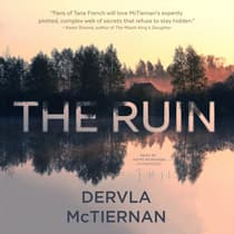 The Ruin by Dervla McTiernan audiobook