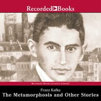 The Metamorphosis by Franz Kafka audiobook