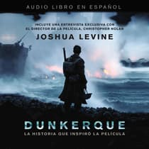 Dunkerque by Joshua Levine audiobook