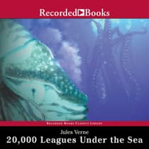 20,000 Leagues Under the Sea by Jules Verne audiobook