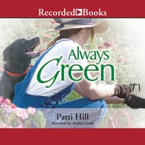 Always Green by Patti Hill audiobook