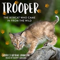 Trooper by Forrest Bryant Johnson audiobook