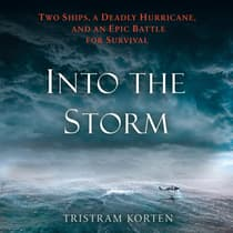 Into the Storm by Tristram Korten audiobook