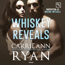 Whiskey Reveals by Carrie Ann Ryan audiobook