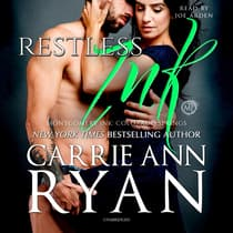 Restless Ink by Carrie Ann Ryan audiobook