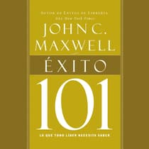 Éxito 101 by John C. Maxwell audiobook