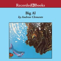 Big Al by Andrew Clements audiobook