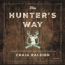 The Hunter's Way by Craig Raleigh audiobook