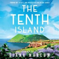 The Tenth Island by Diana Marcum audiobook