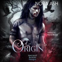 Origin by Nora Ash audiobook