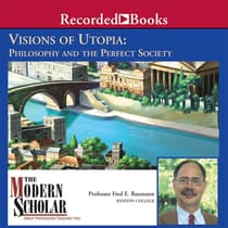 Visions of Utopia by Fred Baumann audiobook