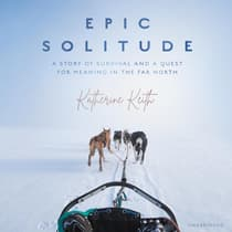 Epic Solitude by Katherine Keith audiobook