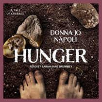 Hunger by Donna Jo Napoli audiobook