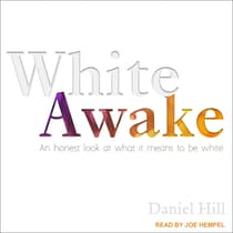 White Awake by Daniel Hill audiobook