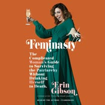 Feminasty by Erin Gibson audiobook