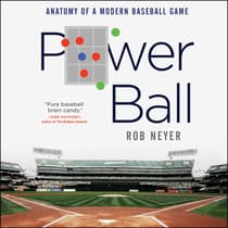 Power Ball by Rob Neyer audiobook