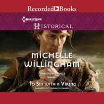To Sin with a Viking by Michelle Willingham audiobook