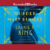 The Murder of Mary Russell by Laurie R. King audiobook