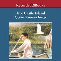 Tree Castle Island by Jean Craighead George audiobook