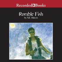 Rumble Fish by S. E. Hinton audiobook