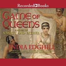 Game of Queens by India Edghill audiobook
