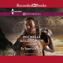 To Tempt a Viking by Michelle Willingham audiobook