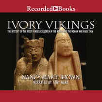 Ivory Vikings by Nancy Marie Brown audiobook