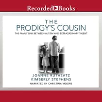 The Prodigy's Cousin by Joanne Ruthsatz audiobook