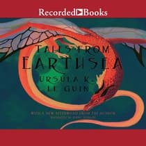 Tales from Earthsea by Ursula K. Le Guin audiobook