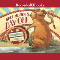 Groundhog's Day Off by Robb Pearlman audiobook
