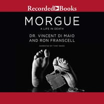 Morgue by Vincent Di Maio audiobook