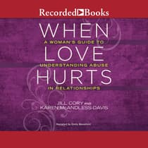When Love Hurts by Jill Cory audiobook