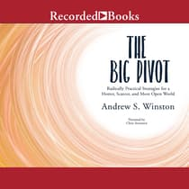 The Big Pivot by Andrew S. Winston audiobook