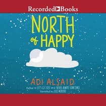 North of Happy by Adi Alsaid audiobook