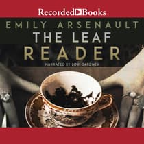 The Leaf Reader by Emily Arsenault audiobook