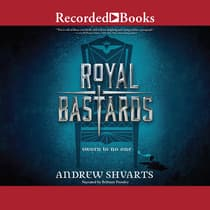 Royal Bastards by Andrew Shvarts audiobook