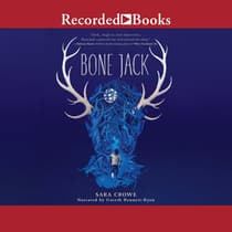Bone Jack by Sara Crowe audiobook