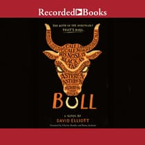 Bull by David Elliott audiobook