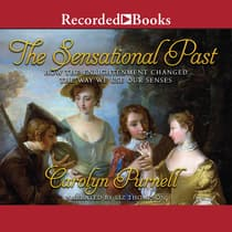 The Sensational Past by Carolyn Purnell audiobook
