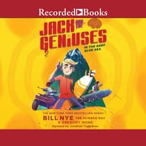 Jack and the Geniuses by Bill Nye audiobook