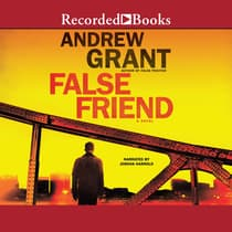 False Friend by Andrew Grant audiobook