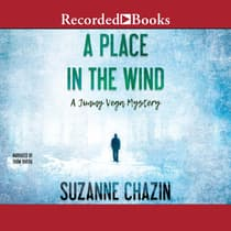 A Place in the Wind by Suzanne Chazin audiobook