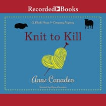 Knit to Kill by Anne Canadeo audiobook