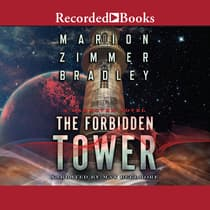 The Forbidden Tower by Marion Zimmer Bradley audiobook