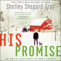 His Promise by Shelley Shepard Gray audiobook