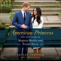 American Princess by Leslie Carroll audiobook